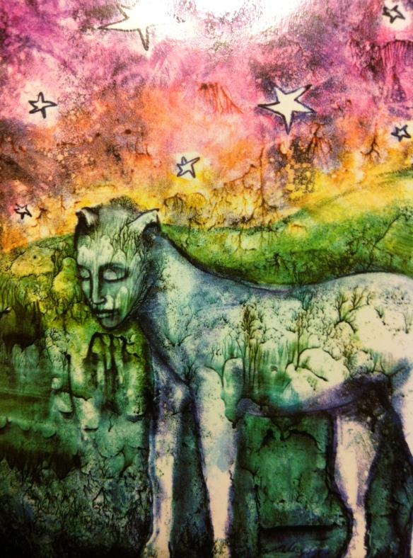 Soul Cards by Deborah Koff-Chapin