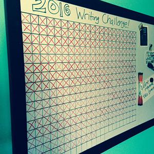 writing-chart
